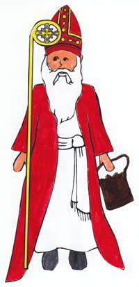 Dress St. Nicholas