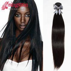 6A Brazilian Virgin Hair 1 Bundle Straight Human Hair Virgin Brazilian Straight Hair Unprocessed Brazilian Virgin Hair Straight http://www.aliexpress.com/store/product/6A-Brazilian-Virgin-Hair-1-Bundle-Straight-Human-Hair-Virgin-Brazilian-Straight-Hair-Unprocessed-Brazilian-Virgin/1230140_32516613358.html