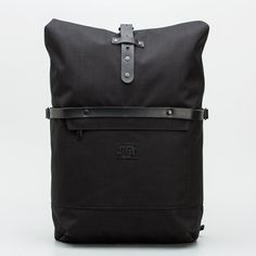 Home. Image of ALLDAYPACK Black. Fuga Cargo backpacks 617cde95657c9