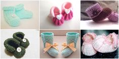 Jaro už je konečně tady a s ním i dalších pár užitečných tabulek. Baby Shoes, Crochet, Blog, Kids, Free, Young Children, Boys, Baby Boy Shoes, Ganchillo