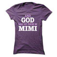 High quality Mimi inspired T-Shirts & Hoodies by independent artists and designers from around the world. Our T-Shirts and Hoodies are expertly printed => http://wow-tshirts.com/name-t-shirts