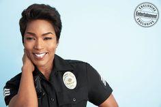 Fall TV's biggest stars strike a pose for EW Beautiful Men Faces, Beautiful Person, Angela Bassett Movies, Fall Tv, Hollywood Divas, Ben Stiller, African American Culture, Badass Women, Big Star