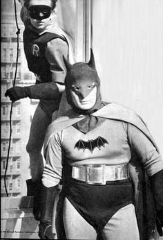 image of Robin Batman 1949 | Batman and Robin (1949) | Flickr - Photo Sharing!