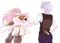 Dwyer and Soleil