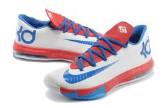 83b53a2f00eb Nike KD 6 Paris Tribute iD for Sale Nike Shoes For Sale