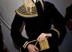 Jean Paul Gaultier – Haute Couture - Automne Hiver 2015