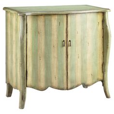 I pinned this Warner Cabinet from the Royston Thomas Home event at Joss and Main!