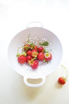 la tartine gourmande - food  drink - food - dessert - fruit - strawberries food-dessert food-dessert