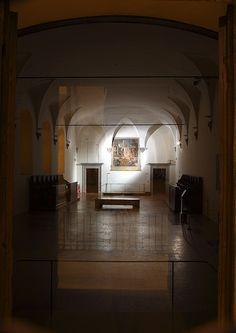 Museo Civico di Sansepolcro #TuscanyAgriturismoGiratola