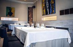 10 Ideas De Restaurantes España Restaurantes España Estrella Michelin