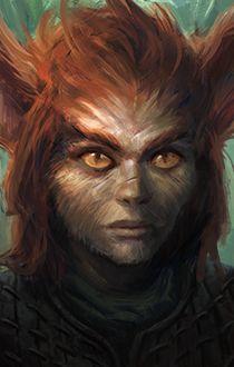 Fantasy Portraits, Character Portraits, Character Art, Character Design, Fantasy Images, Fantasy Rpg, Dark Fantasy, Skyfall, Fantasy Creatures