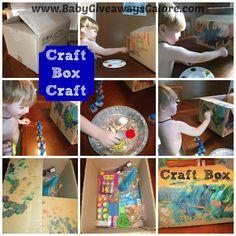 Craft Box Craft