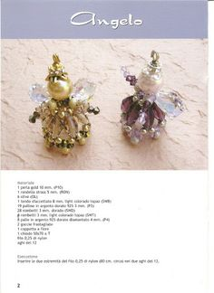 Revista Fantasy Bijoux - Bijuterias e Miniaturas - Álbumes web de Picasa