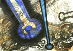 Torok Sándor: Kék kulcsok 1969