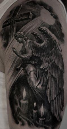 Gabriel by strangeris on deviantART Darius Lithuania