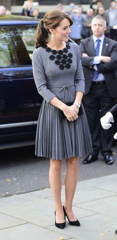 Catherine, Duchess of Cambridge..
