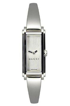 fbd28b3d985 YA127501 - Authorized Gucci watch dealer - Ladies Gucci G-Frame ...