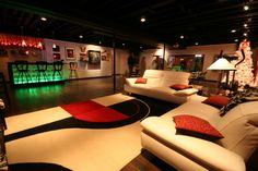 5 The Most Cool And Wacky Basements Ever | DigsDigs