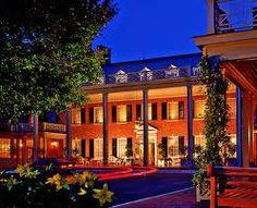 UNC - The Carolina Inn