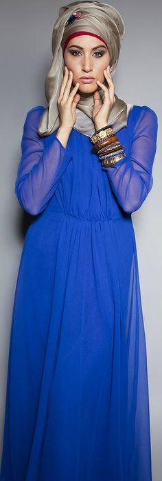 Inayah Bridal Collection 2012 #Hijab