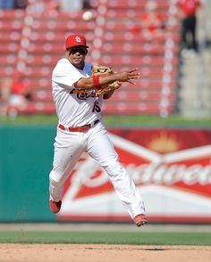Rafael Furcal, St. Louis Cardinals