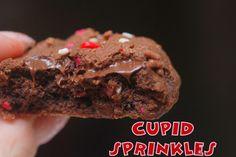 Hugs & CookiesXOXO: CUPID'S CURSE CHOCOLATE COOKIES