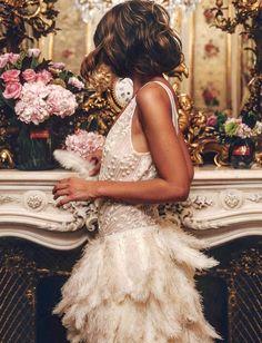 La parfaite robe de mariée #45 (photo Alexandra Pereira)