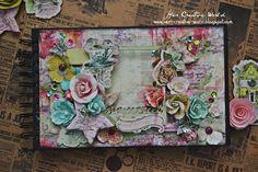 Her Creative World : Pastel Love