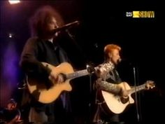 2 of my ALL TIME FAVORITES!!! DAVID BOWIE & ROBERT SMITH (The Cure) - Quicksand