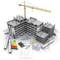 Local Builders can help you get the best construction build quote and prices. Residential, commercial and industrial building projects of all sizes. Civil Engineering Colleges, Civil Engineering Construction, Civil Engineering Quotes, Construction Finance, Military Engineering, Local Builders, Home Builders, Bloc Autocad, Plans Architecture