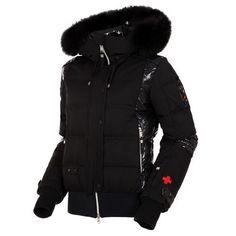 Rossignol JCC Angel Stretch Down Ski Jacket (Women's) -