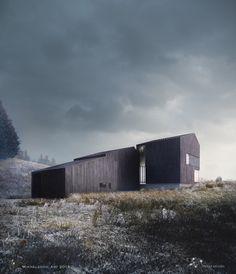 Winterhill - Галерея 3ddd.ru