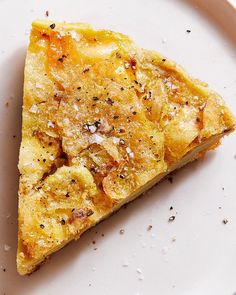 """NYT Cooking on Instagram: """"Potato Chip Omelet! It's like a Spanish tortilla, but in 10 minutes. Here's the recipe from @ferranadria, adapted by @alexaweibel:  • 12…"""""""