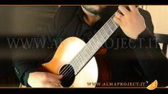 ALMA PROJECT - Guitar Solo DC - Payaso Alegre