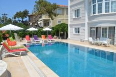 Kapri Konak Hotel Ayvalik Kapri Konak Hotel is set in Ayvalık, 42 km from Petra. Guests can enjoy the on-site restaurant. Free private parking is available on site.  Certain rooms include a private bathroom with a spa bath, while others have slippers and free toiletries.