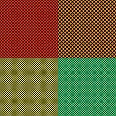 More than 1000 FREE vector images: Simple seamless dot pattern background template set - graphics from colored circles Background Design Vector, Geometric Background, Background Templates, Background Patterns, Vector Design, Free Vector Patterns, Vector Free, Free Graphics, Vector Graphics