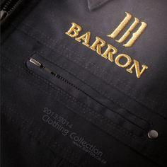 Barron Clothing
