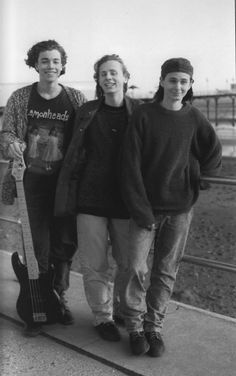 Muse in 1994