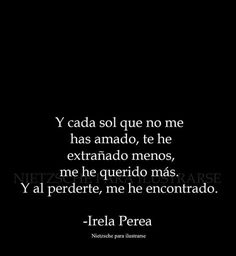Irela Perea*