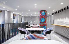 Birds of a Feather: Paola Navone's Design for Dodo   Companies   Interior Design