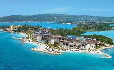 Montego Bay, Jamaica....yeah mon, tis good