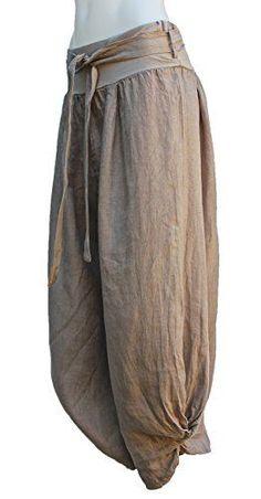 гаремные штаны - Everything About Japanese Cars 2020 Bohemian Mode, Bohemian Style, Boho Chic, Sarouel Pants, Harem Pants, Pantalon Large, Mode Plus, Linen Trousers, Loose Pants