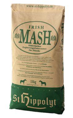 St. Hippolyt's Irish Mash
