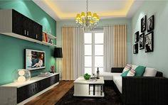 repeindre salon ides de couleurs pastel - Choisir Couleur Peinture Salon