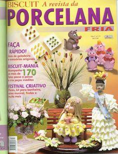 Biscuit a revista da porcelana fria ano2 nr13 - sandra milena - Picasa Web Albums