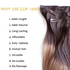 16 flip in halo hair extensions no clips just long beautiful why use clip ins visit us today and choose your clip in hair extensions pmusecretfo Gallery
