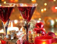Learn how to #drink #alcohol in moderation over the #holiday #season!