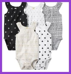 wholesale 5pcs/lot baby bebes kids girl clothes set , full cotton Jumpsuits sleeveless clothings Rompers 2017 new model