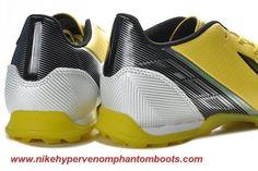 Cheap Adidas F10 TRX TF Yellow Black Green