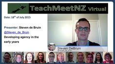 TeachMeetNZ presents Natasha Walden Video Link, Investigations, Reflection, Presentation, Knowledge, Dating, Presents, Education, Learning